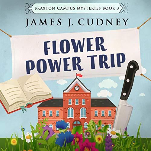 Flower Power Trip Titelbild