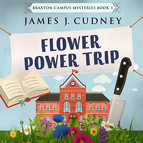 Flower Power Trip cover art
