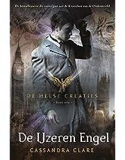 De Helse Creaties 1: De IJzeren Engel
