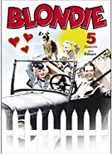 Blondie: (Blondie Has Servant Trouble / Blondie Plays Cupid / Blondie Goes Latin / Blondie in Society / Blondie Goes to College)