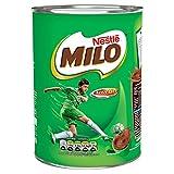 Original Nestle Milo Activ-Go Drinking Chocolate Imported From The UK, Nestle Milo Chocolate Malt Beverage, The Best Of Original Milo Drinking Sports Chocolate Drink