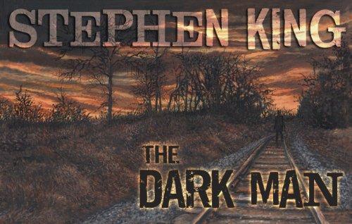 The Dark Man: An Illustrated Poem