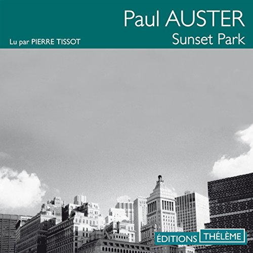 Sunset Park [French Version] cover art