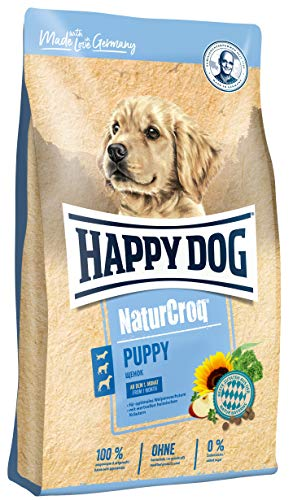 Happy Dog Premium - NaturCroq Welpen, 1 kg