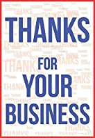 2個 あなたのビジネスをありがとうノスタルジックな壁のプラークの外観複製家コーヒー金属錫サイン8x12インチ