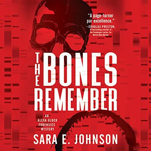 The Bones Remember cover art