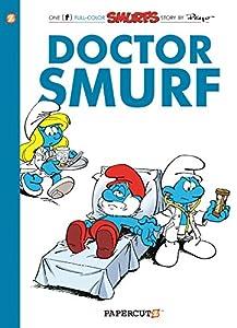 The Smurfs 20話 表紙画像