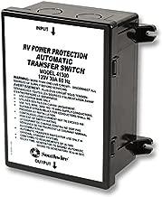 Surge Guard 41300 Basic Automatic Transfer Switch - 30 Amp