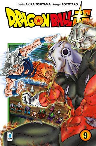 Dragon Ball Super (Vol. 9)