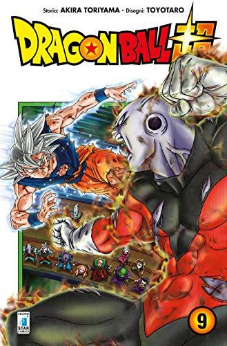 Dragon Ball Super (Vol. 9)