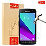 [2 Pack] PULEN Protecteur D'écran pour Samsung Galaxy Xcover 4 / Samsung Galaxy...