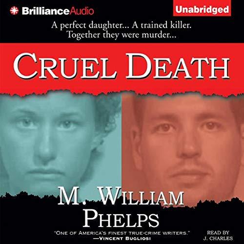 Cruel Death cover art