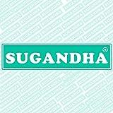 Sugandha Single Bed Folding Pure EPE Foam Mattress for Travel, Picnic (Mattresses 2 inch Single...