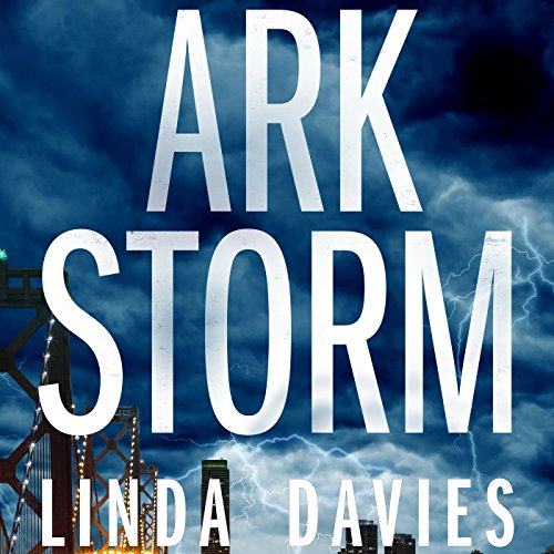 Ark Storm audiobook cover art