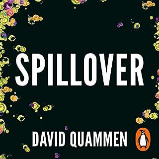 Spillover cover art