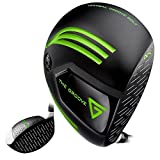 Vertical Groove Golf Right Handed Driver...