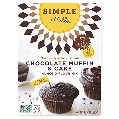 organic muffin mix - 5