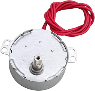 Best 12v ac synchronous motor Reviews