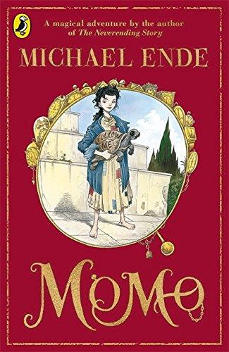 Momo (Puffin Books) [Idioma Inglés]
