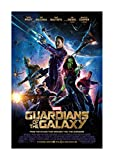 Filmposter Marvel Guardian of the Galaxy, 30,5 x 46 cm