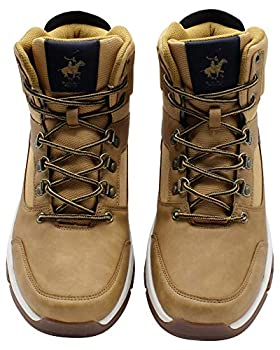 Best wheat polo boots Reviews