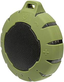 オウルテック Bluetoothスピーカー(カーキ) OWL-BTSPWP01-KH