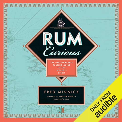 Rum Curious cover art