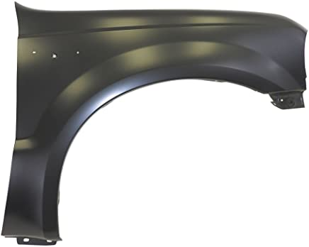 Koolzap For 99-04 Chevy Silverado Truck Rear Fender Flare Molding Moulding Trim Driver Side