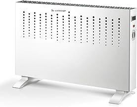 Calentador eléctrico Calentador eléctrico de convección Calefacción Ventilador hogar de Ahorro de energía de Ahorro de Velocidad Estufa Baño Caliente Oficina Grill para Oficina y hogar