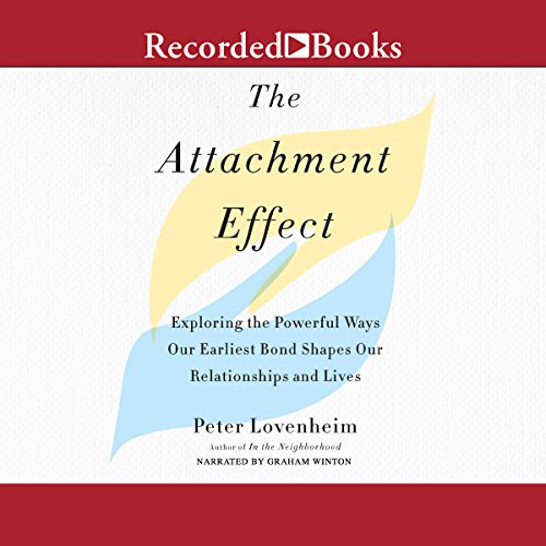 The Attachment Effect cover art