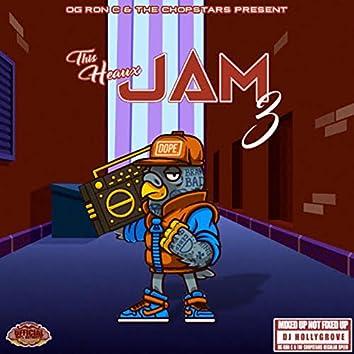 That Heaux Jam 3
