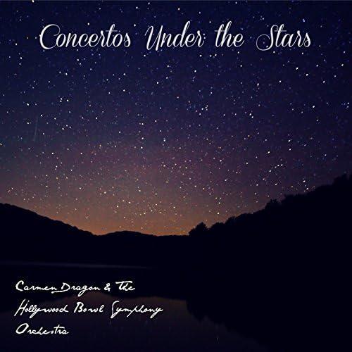 The Hollywood Bowl Symphony Orchestra, Carmen Dragon & Leonard Pennario