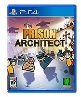 Prison Architect - PlayStation 4日本語対応 (輸入版:北米) [並行輸入品]