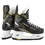 CCM Ultra Tacks - Patines de hockey sobre hielo (8,0 D)