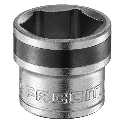 FACOM MB. 17-3/8 cuvette 6c magnétique drainés 17 mm