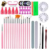EBANKU Nail Art Tools Decoration