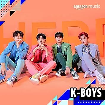K-Boys