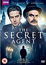 Best the secret agent david suchet Reviews