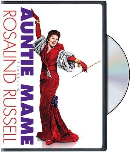 Auntie Mame (DVD) (Rpkg)