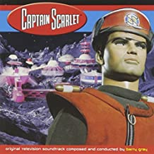 Captain Scarlet By Barry Gray (2003-11-15)