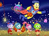 Lunar New Year: Part 1/Lunar New Year: Part 2