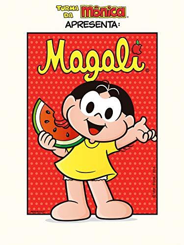 Turma da Mônica Apresenta: Magali
