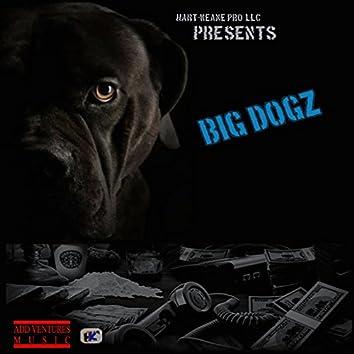 Big Dogz (feat. Aye Nicole)