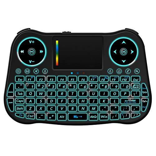 Teclados MJYGV, MICE y dispositivos de entrada K368 DUAL MODO DUAL CANAL DE DUAL 102 Teclado Bluetooth inalámbrico para computadora portátil, cuaderno, tableta y teléfonos inteligentes, soporte Androi
