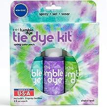 Sei Spring Tie Dye Kit, 3 Colors