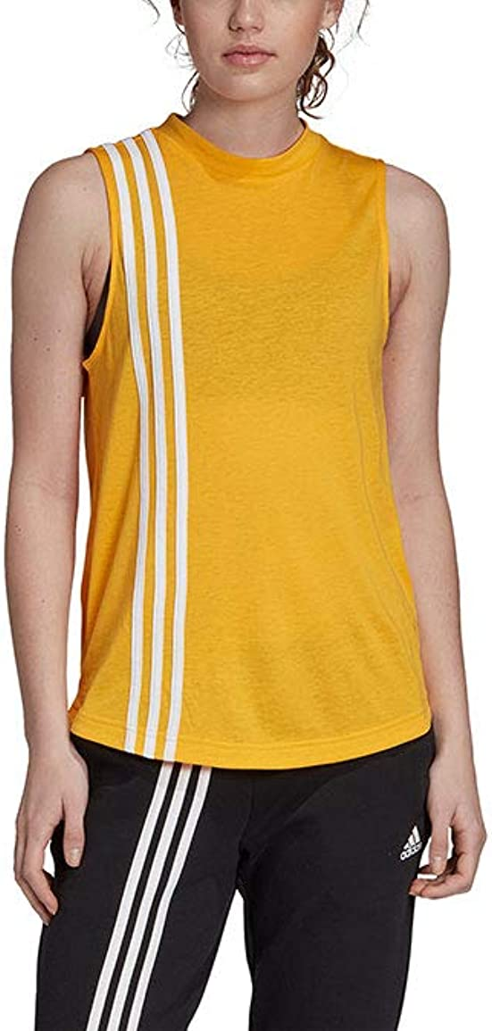 adidas Women's Must Haves 3-Stripes Tank Top
