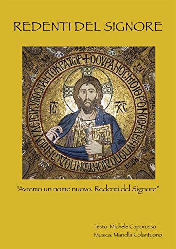 Redenti del Signore (Italian Edition)