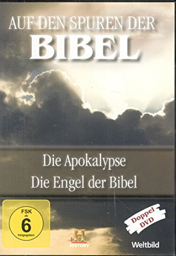 Auf den Spuren der Bibel - Die Apokalypse & Die Engel der Bibel