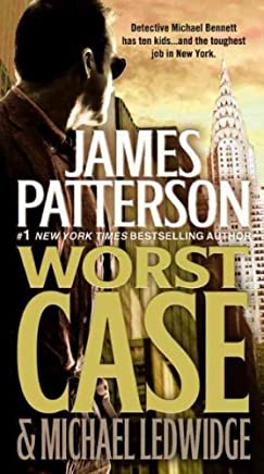 [(Worst Case)] [By (author) James Patterson ] published on (June, 2011)