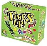 5. Time's Up Family - Juego familiar de humor